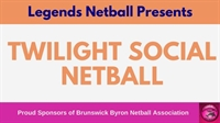 Legends Twilight Netball